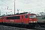 """LEW 16455 - Railion """"155 109-2"""" 17.01.2004 - NeussJan van Zijtfeld"""