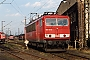 "LEW 16456 - DB Cargo ""155 110-0"" 31.03.2001 - Leipzig-Engelsdorf, BetriebswerkOliver Wadewitz"