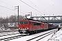 """LEW 16457 - DB Schenker """"155 111-8"""" 23.01.2013 - Hagen-HengsteyIngmar Weidig"""