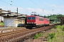 "LEW 16457 - DB Schenker ""155 111-8"" 07.06.2010 - Altenburg
