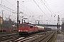 """LEW 16459 - DB Schenker """"155 113-4"""" 26.02.2013 - Hagen-VorhalleIngmar Weidig"""