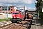 """LEW 16459 - DB Schenker """"155 113-4"""" 29.09.2013 - Chemnitz-SchönauFelix Bochmann"""