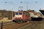 "LEW 16705 - Railion ""155 114-2"" 20.02.2004 - Leipzig-LeutzschOliver Wadewitz"