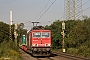 """LEW 16706 - DB Schenker """"155 115-9"""" 27.08.2014 - Gelsenkirchen-BismarckIngmar Weidig"""