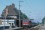 "LEW 16708 - DR ""250 117-9"" 09.08.1991 - Doberlug-KirchhainIngmar Weidig"
