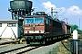 """LEW 16709 - DB AG """"155 118-3"""" __.__.1997 - Mannheim, BetriebswerkErnst Lauer"""
