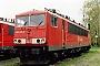 """LEW 16711 - DB AG """"155 120-9"""" 11.04.1999 - Leipzig-Engelsdorf, BetriebswerkOliver Wadewitz"""