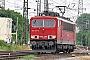 """LEW 16718 - DB Schenker """"155 127-4"""" 14.06.2012 - Köln-GrembergRalf Lauer"""
