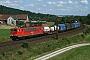 """LEW 16718 - Railion """"155 127-4"""" 24.07.2008 - Haunetal-HermannspiegelKostantin Koch"""