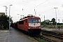 """LEW 16721 - DB AG """"155 130-8"""" 14.05.1999 - Falkenberg (Elster), unterer BahnhofOliver Wadewitz"""