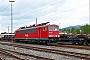 """LEW 16721 - DB Schenker """"155 130-8"""" 01.08.2009 - KreuztalRalf Lauer"""