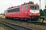 """LEW 16721 - DB Cargo """"155 130-8"""" __.08.1999 - SeddinRudi Lautenbach"""