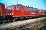 """LEW 16722 - DB Cargo """"155 131-6"""" 02.09.2000 - Mannheim, BetriebswerkErnst Lauer"""
