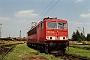 "LEW 16722 - DB Cargo ""155 131-6"" 12.08.2000 - Leipzig-Engelsdorf, BetriebswerkOliver Wadewitz"