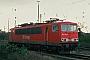 """LEW 16723 - DB Cargo """"155 132-4"""" 20.04.2001 - NeussJan van Zijtfeld"""