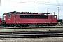 """LEW 16724 - Railion """"155 133-2"""" 04.04.2004 - Mannheim, RangierbahnhofErnst Lauer"""