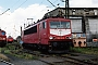 "LEW 16724 - DB Cargo ""155 133-2"" 28.06.2002 - Leipzig-Engelsdorf, BetriebswerkOliver Wadewitz"