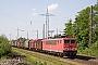 """LEW 16725 - DB Schenker """"155 134-0"""" 24.05.2012 - Ratingen-LintorfIngmar Weidig"""