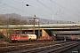 """LEW 16725 - DB Cargo """"155 134-0"""" 08.02.2018 - Hagen-HengsteyIngmar Weidig"""