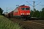 "LEW 16725 - Railion ""155 134-0"" 06.06.2008 - Bad Berka-TiefengrubenKostantin Koch"
