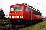 "LEW 16726 - DB Cargo ""155 135-7"" 15.10.2000 - Leipzig-Engelsdorf, BetriebswerkOliver Wadewitz"