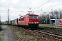"""LEW 16727 - Railion """"155 119-1"""" 28.03.2008 - Mainz-BischofsheimRalf Lauer"""