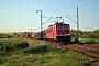 "LEW 16727 - Railion ""155 119-1"" 01.05.2005 - Saara-ZehmaTorsten Barth"