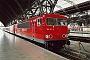 "LEW 16728 - DB Cargo ""155 137-3"" 26.02.2002 - Leipzig, HauptbahnhofOliver Wadewitz"