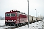 "LEW 16728 - LEG ""250 137-7"" 18.01.2013 - Vierow, Anschluss HafenAndreas Görs"