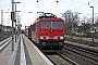 """LEW 16728 - Railion """"155 137-3"""" 01.04.2006 - Mörfelden-Walldorf, Bahnhof WalldorfRobert Steckenreiter"""