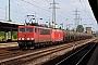 """LEW 16728 - DB Schenker """"155 137-3"""" 17.08.2011 - Berlin-SchönefeldHenk Hartsuiker"""