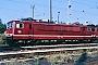 """LEW 16729 - DB AG """"155 138-1"""" 07.08.1994 - Berlin-Schöneweide, BetriebswerkErnst Lauer"""
