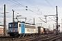 "LEW 16729 - DB Cargo ""155 138-1"" 22.03.2019 - Oberhausen, Abzweig MathildeIngmar Weidig"