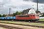 """LEW 16729 - Railion """"155 138-1"""" 11.09.2007 - Offenburg, HauptbahnhofRalf Lauer"""