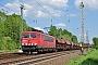 """LEW 16729 - DB Schenker """"155 138-1"""" 04.05.2012 - Leipzig-TheklaOliver Wadewitz"""