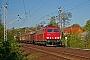 "LEW 16729 - DB Schenker ""155 138-1"" 21.04.2009 - BelzigRudi Lautenbach"