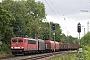 """LEW 16730 - DB Schenker """"155 139-9"""" 22.07.2011 - Ratingen-LintorfIngmar Weidig"""