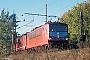 """LEW 16730 - DB AG """"155 139-9"""" 28.10.1997 - Hamm (Westfalen)-SelmigIngmar Weidig"""