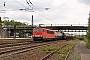 """LEW 16730 - DB Schenker """"155 139-9"""" 12.08.2010 - Bischofsheim, Bahnhof Mainz-BischofsheimRobert Steckenreiter"""
