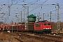 """LEW 16730 - DB Schenker """"155 139-9"""" 23.03.2011 - StralsundPaul Tabbert"""
