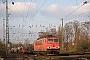 "LEW 16732 - DB Schenker ""155 141-5"" 04.02.2012 - Witten, HauptbahnhofIngmar Weidig"