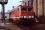"""LEW 16732 - DR """"250 141-9"""" 30.12.1989 - Dresden-Friedrichstadt, BetriebswerkMarco Osterland"""