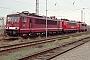 """LEW 16732 - DB AG """"155 141-5"""" 18.01.1998 - AngermündeHeiko Müller"""