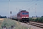 "LEW 16733 - DR ""250 142-7"" 09.08.1991 - Doberlug-KirchhainIngmar Weidig"