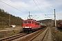 """LEW 16733 - Railion """"155 142-3"""" 30.03.2008 - Dornburg (Saale)Peter Wegner"""