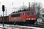 "LEW 16734 - DB Cargo ""155 143-1"" 26.03.2001 - Leipzig-WiederitzschOliver Wadewitz"