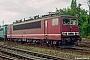 """LEW 16734 - DB AG """"155 143-1"""" 25.08.1998 - Cottbus, AusbesserungswerkStefan Sachs"""
