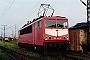 "LEW 16735 - DB Cargo ""155 144-9"" 15.09.2000 - Leipzig-Engelsdorf, BetriebswerkOliver Wadewitz"