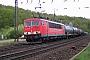 """LEW 16735 - Railion """"155 144-9"""" 23.04.2004 - bei LaufachRobert Steckenreiter"""