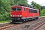 """LEW 16738 - DB Schenker """"155 147-2"""" 31.05.2014 - FlintbekJens Vollertsen"""